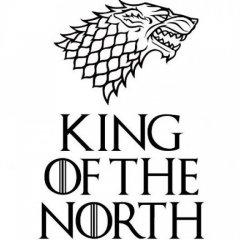 KingOfTheNorth