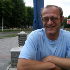 Volodymyr Slobodyanyk