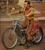DK Rides Again